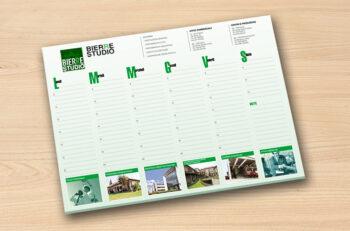 planning-settimanali