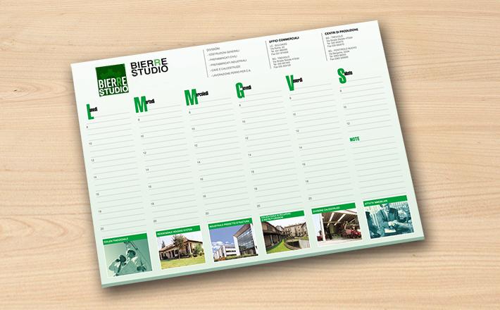 Blocchi appunti personalizzati   Stampa blocchi per appunti personalizzati   Stampa planning settimanali   Stampa post it online